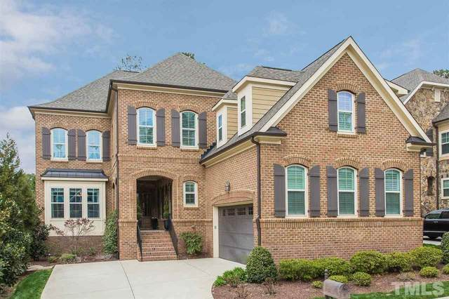 3627 Rolston Drive, Raleigh, NC 27609 (#2308532) :: Triangle Top Choice Realty, LLC