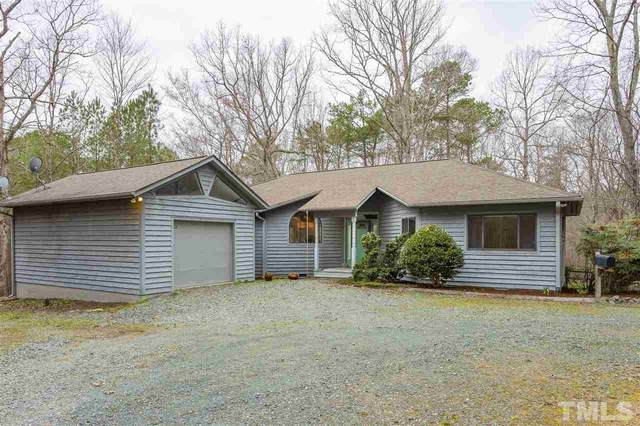9407 Collins Creek Drive, Chapel Hill, NC 27516 (#2308547) :: Dogwood Properties