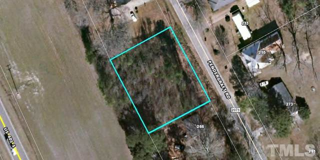 00 Pendergraft Road, Bunnlevel, NC 28323 (#2308551) :: The Perry Group