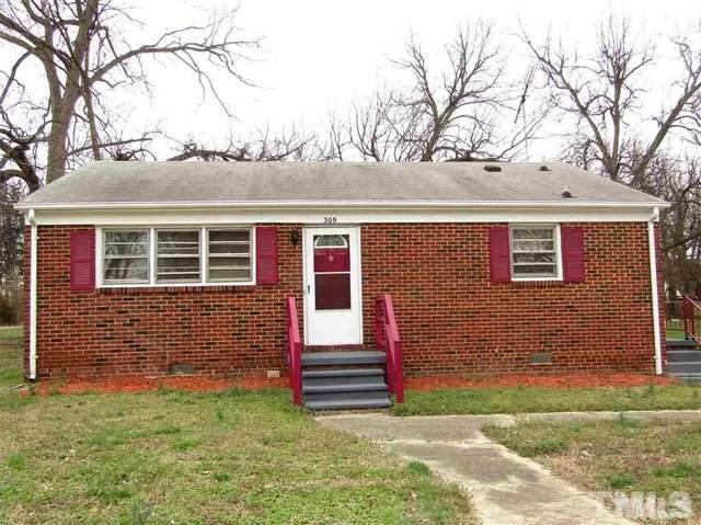 309 Mill Street, Graham, NC 27253 (#2308562) :: Sara Kate Homes