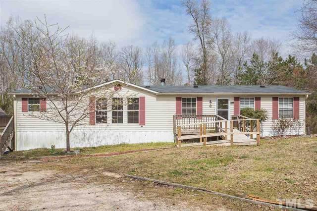 128 Winn Drive, Louisburg, NC 27549 (#2308573) :: Triangle Top Choice Realty, LLC