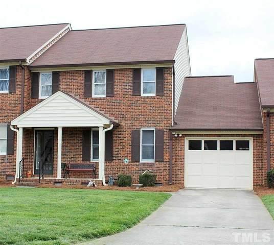 1818 Meadowview Drive None, Graham, NC 27253 (#2308591) :: Sara Kate Homes