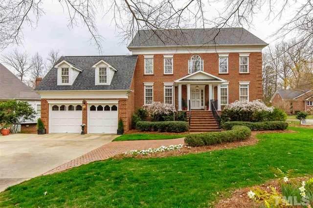 211 Shelburne Drive, Burlington, NC 27215 (#2308598) :: Sara Kate Homes