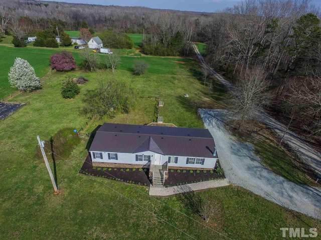 1108 Lora Ann Drive, Cedar Grove, NC 27231 (#2308606) :: Dogwood Properties