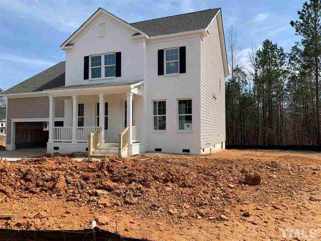 313 Silent Bend Drive Lot 38, Holly Springs, NC 27540 (#2308645) :: Raleigh Cary Realty
