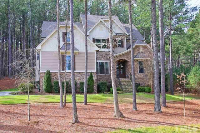578 Colonial Ridge Drive, Pittsboro, NC 27312 (#2308648) :: RE/MAX Real Estate Service