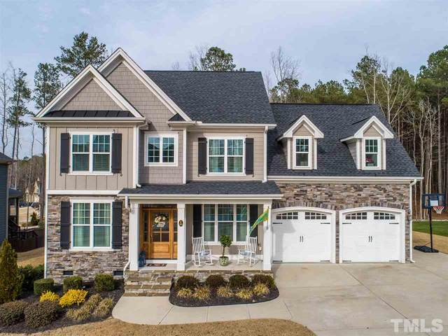 355 Grantwood Drive, Clayton, NC 27527 (#2308655) :: RE/MAX Real Estate Service