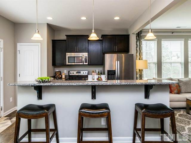5711 Princess Curry Way Unit 35, Raleigh, NC 27610 (#2308660) :: Triangle Top Choice Realty, LLC