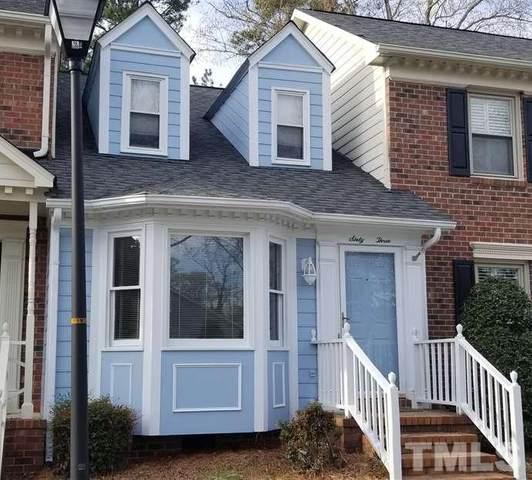 3102 Cashwell Drive #63, Goldsboro, NC 27534 (#2308698) :: Dogwood Properties