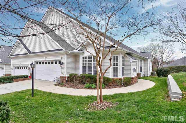 430 Sawgrass Hill Court, Cary, NC 27519 (#2308736) :: Real Estate By Design