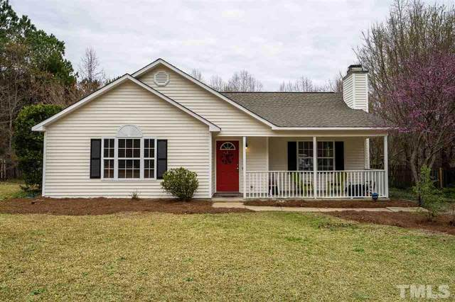 168 Penwood Road, Willow Spring(s), NC 27592 (#2308761) :: RE/MAX Real Estate Service