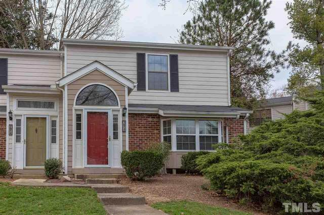7812 Falcon Rest Circle, Raleigh, NC 27615 (#2308771) :: RE/MAX Real Estate Service