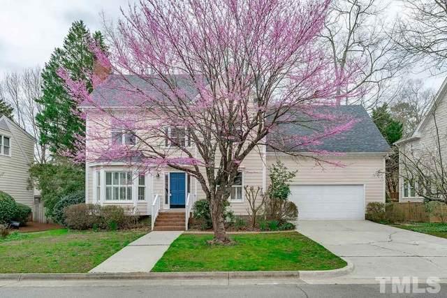 204 Palace Green, Cary, NC 27518 (#2308805) :: Foley Properties & Estates, Co.