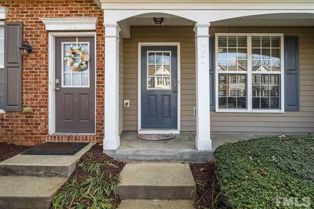 1750 Sorrell Brook Way, Raleigh, NC 27609 (#2308812) :: Triangle Top Choice Realty, LLC
