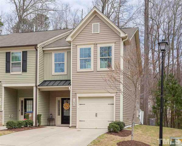 1428 Chatuga Way, Wake Forest, NC 27587 (#2308818) :: Real Estate By Design