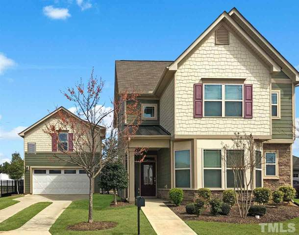 82 Heathwood Drive, Clayton, NC 27527 (#2308833) :: M&J Realty Group