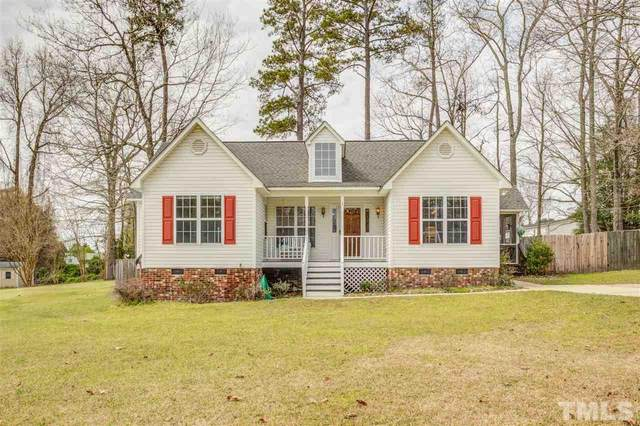 304 Indigo Place, Garner, NC 27529 (#2308866) :: The Jim Allen Group