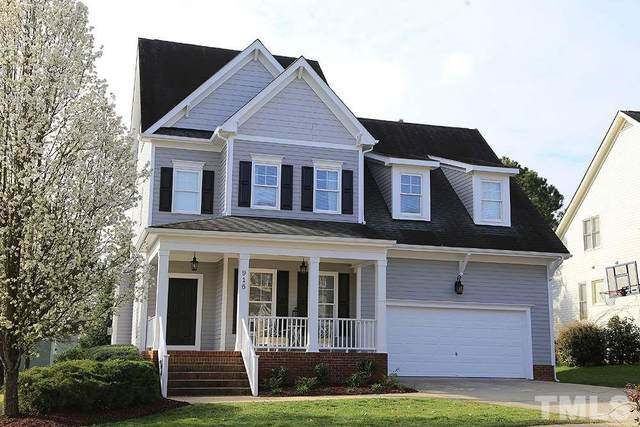 916 Heritage Greens Drive, Wake Forest, NC 27587 (#2308878) :: Triangle Top Choice Realty, LLC