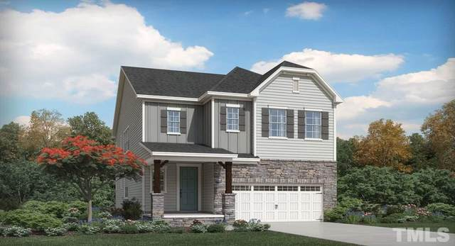 120 Ivy Arbor Way Lot 1336, Holly Springs, NC 27540 (#2308880) :: Triangle Top Choice Realty, LLC