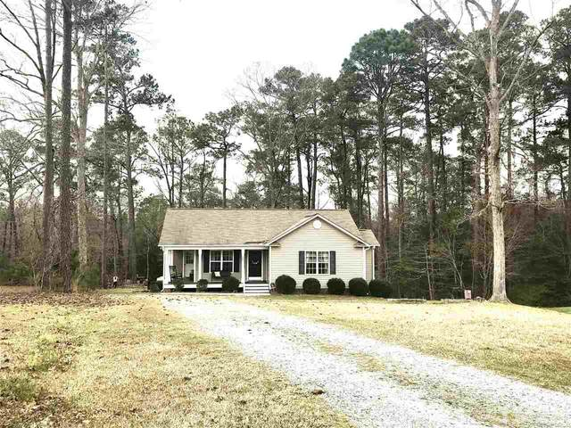 207 Saw Mill Drive, Four Oaks, NC 27524 (#2308882) :: The Perry Group