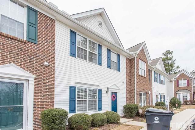 39 Edgebrook Circle, Durham, NC 27703 (#2308899) :: Triangle Top Choice Realty, LLC