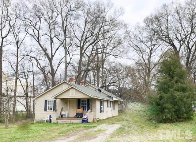 97 Allie Clay Road, Roxboro, NC 27573 (#2308903) :: The Perry Group