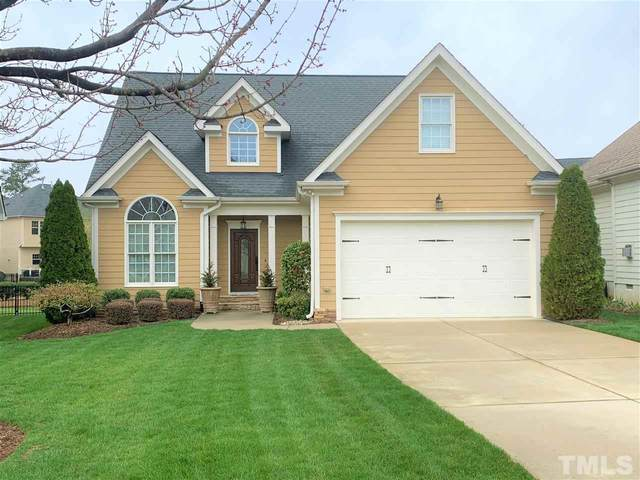 7013 Dayton Ridge Drive, Apex, NC 27539 (#2308936) :: Classic Carolina Realty