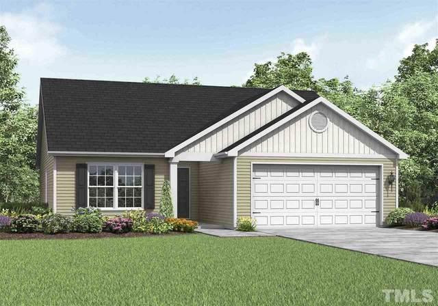 2049 Alderman Way, Creedmoor, NC 27522 (#2308961) :: Foley Properties & Estates, Co.