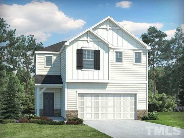 1803 Wren Road, Durham, NC 27703 (#2308981) :: RE/MAX Real Estate Service