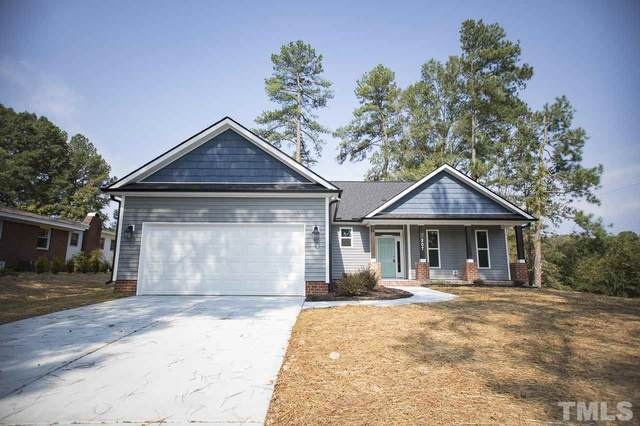 1604 Sassafras Hill, Durham, NC 27712 (#2308984) :: Triangle Just Listed