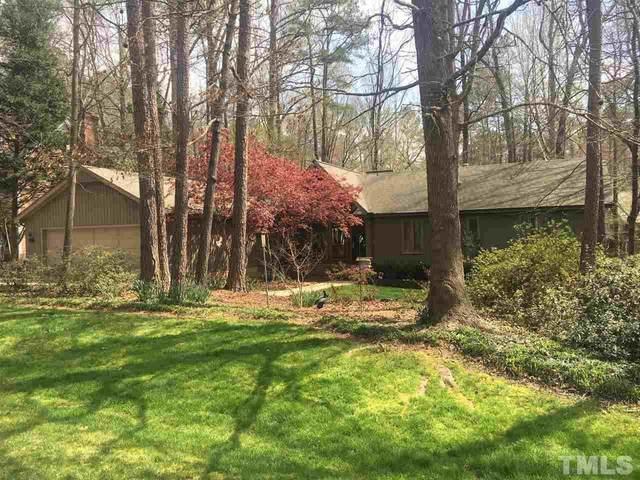211 Lochside Drive, Cary, NC 27518 (#2308988) :: Foley Properties & Estates, Co.