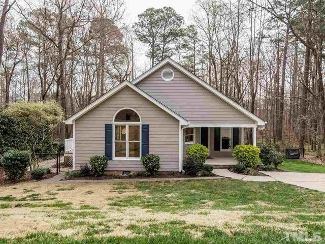 1324 Princess Anne Road, Raleigh, NC 27607 (#2308989) :: RE/MAX Real Estate Service