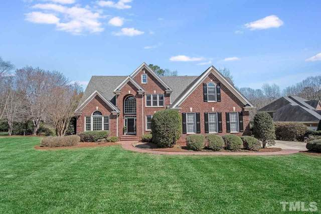 1305 Woodgate Manor Court, Raleigh, NC 27614 (#2308996) :: Foley Properties & Estates, Co.