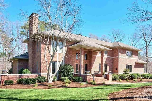 2 Pine Top Place, Durham, NC 27705 (#2309007) :: Team Ruby Henderson