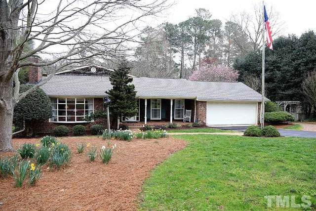5808 Winthrop Drive, Raleigh, NC 27612 (#2309012) :: Raleigh Cary Realty