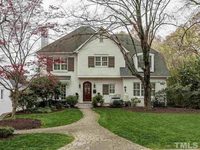 1921 Craig Street, Raleigh, NC 27608 (#2309019) :: Dogwood Properties