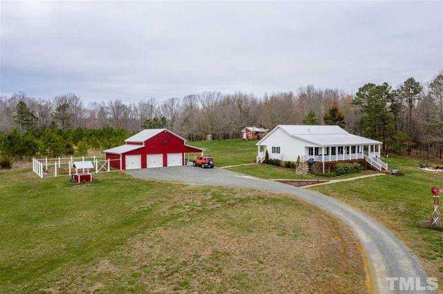 675 Walnut Grove Road, Oxford, NC 27565 (#2309022) :: The Perry Group