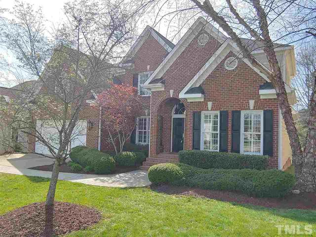 12509 Calderwood Street, Raleigh, NC 27614 (#2309055) :: RE/MAX Real Estate Service