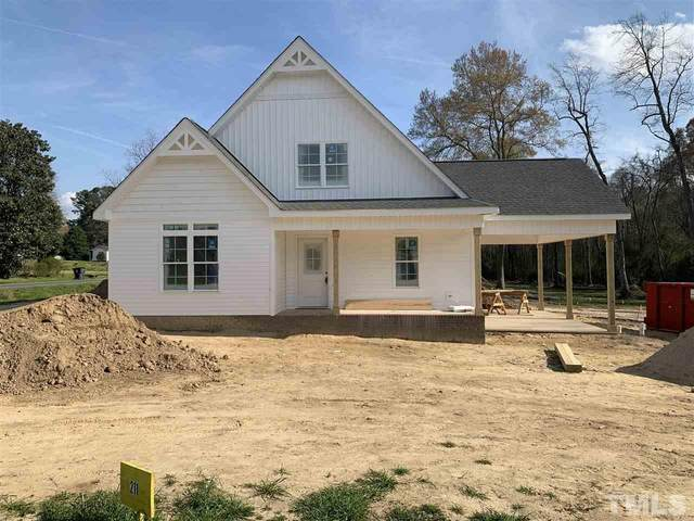 211 Massengill Road, Four Oaks, NC 27524 (#2309062) :: The Perry Group
