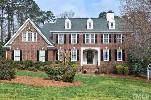 207 Clearport Drive, Cary, NC 27519 (#2309064) :: Raleigh Cary Realty