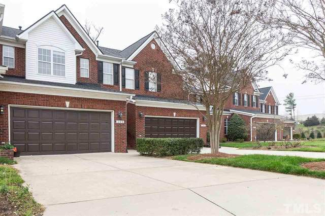 129 Grande Drive, Morrisville, NC 27560 (#2309065) :: Triangle Top Choice Realty, LLC