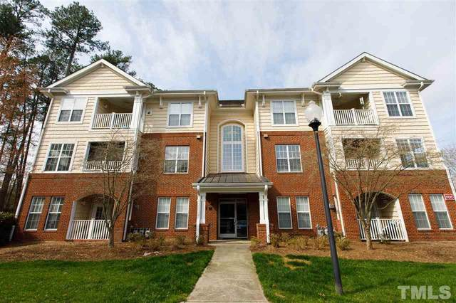 533 Ives Court #59, Chapel Hill, NC 27514 (#2309081) :: Spotlight Realty