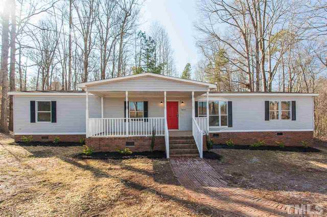 9457 Us 264 Highway, Middlesex, NC 27557 (#2309084) :: Spotlight Realty