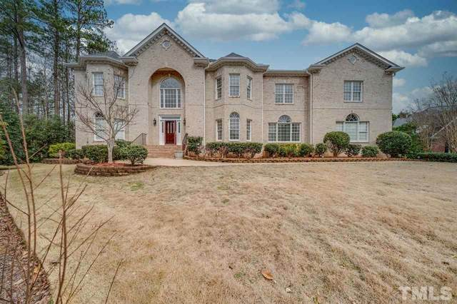 106 Michelin Place, Cary, NC 27511 (#2309085) :: Raleigh Cary Realty