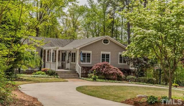 420 Whitehead Circle, Chapel Hill, NC 27514 (#2309103) :: Classic Carolina Realty