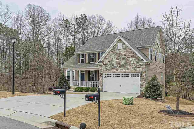 728 Opposition Way, Wake Forest, NC 27587 (#2309110) :: Team Ruby Henderson