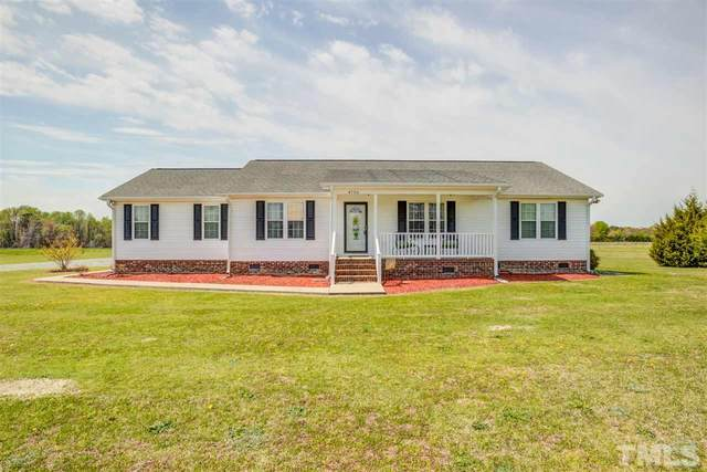 4756 Massey Holt Road, Princeton, NC 27568 (#2309116) :: The Beth Hines Team