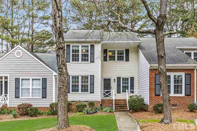 206 Wetherburn Lane, Raleigh, NC 27615 (#2309132) :: Triangle Top Choice Realty, LLC