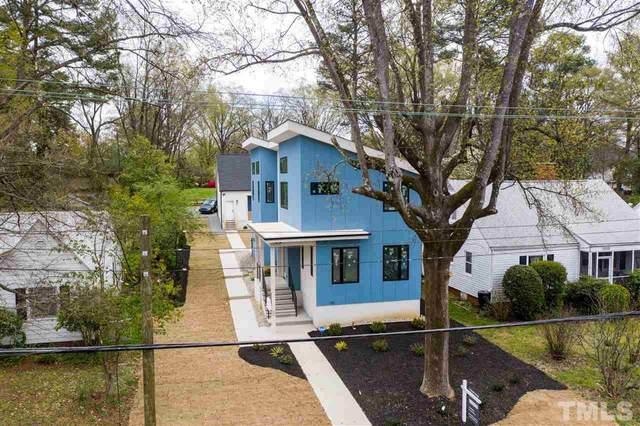 1600 Glendale Avenue, Durham, NC 27701 (#2309144) :: Classic Carolina Realty
