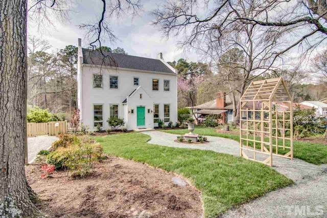 305 Lindsay Street, Carrboro, NC 27510 (#2309183) :: RE/MAX Real Estate Service